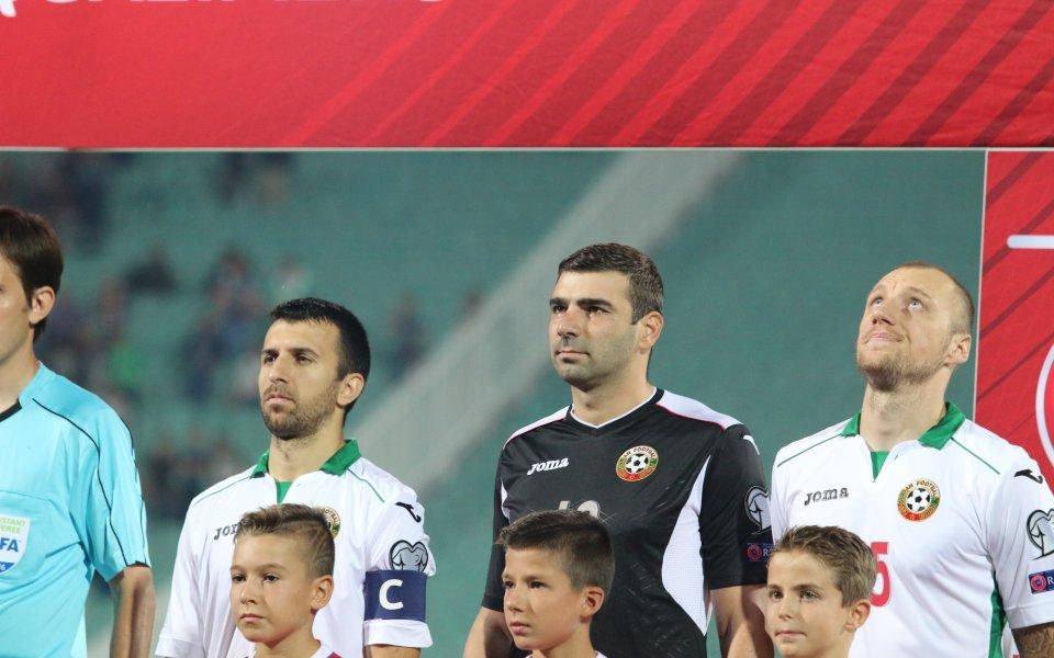 Владо Стоянов: Имахме късмет в края, има и такива мачове
