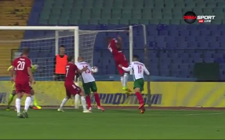 България - Люксембург 4:3 /репортаж/