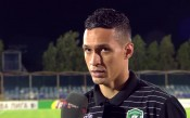 Марселиньо: Готови сме за голям мач срещу агресивен Левски