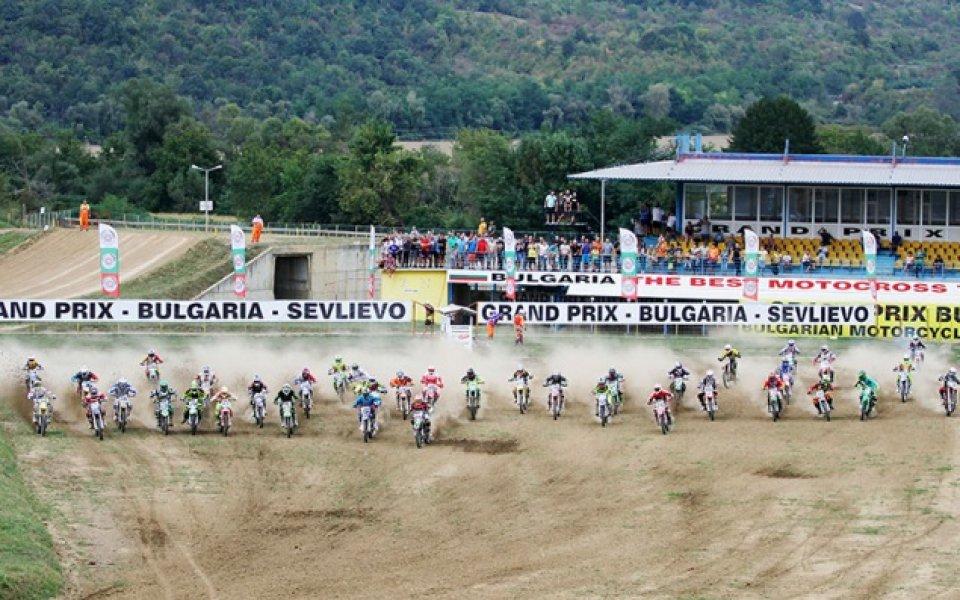 Рекорден брой мотокросисти стартират в Севлиево