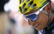 Кинтана поведе в Джирото