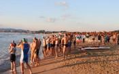 В Приморско се проведе първия в България ултра крос триатлон Лъвско сърце