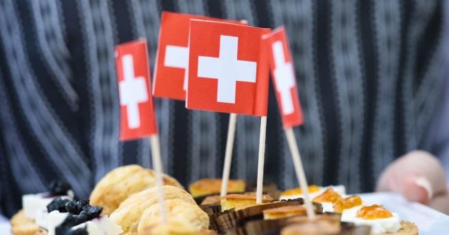 Швейцарското правителство разреши на поддръжниците на крайнодясна кампания за спиране