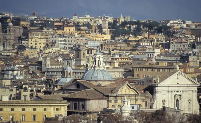 Максимална терористична заплаха обявиха в Рим