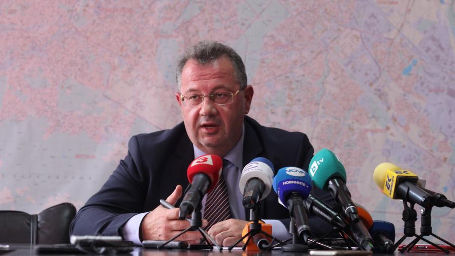 """Обвинение за 11 млн. лв. заради """"Царските конюшни"""""""
