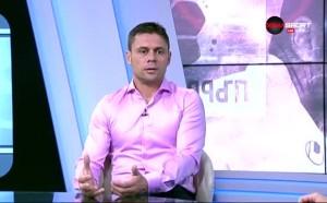 Димитров: Ако променим отношението си към футбола, ще вдигнем неговото ниво