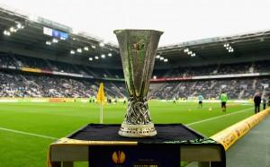 Всички резултати и класирането след мачовете от Лига Европа