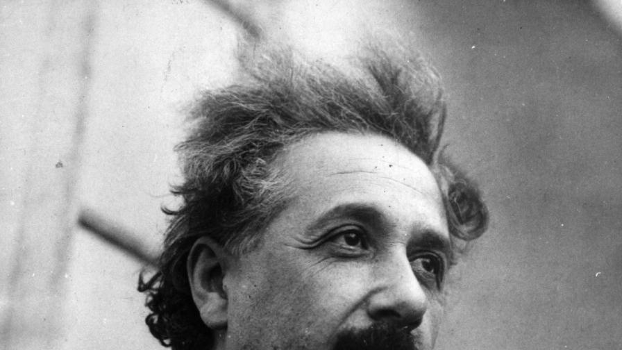 """""""Цитатите на Айнщайн"""", които той никога не е изричал"""