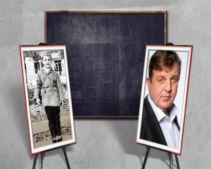Кандидатът на патриотите Красимир Каракачанов