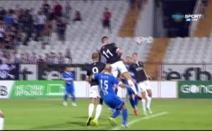 Камбуров с нов гол, вкара на Верея