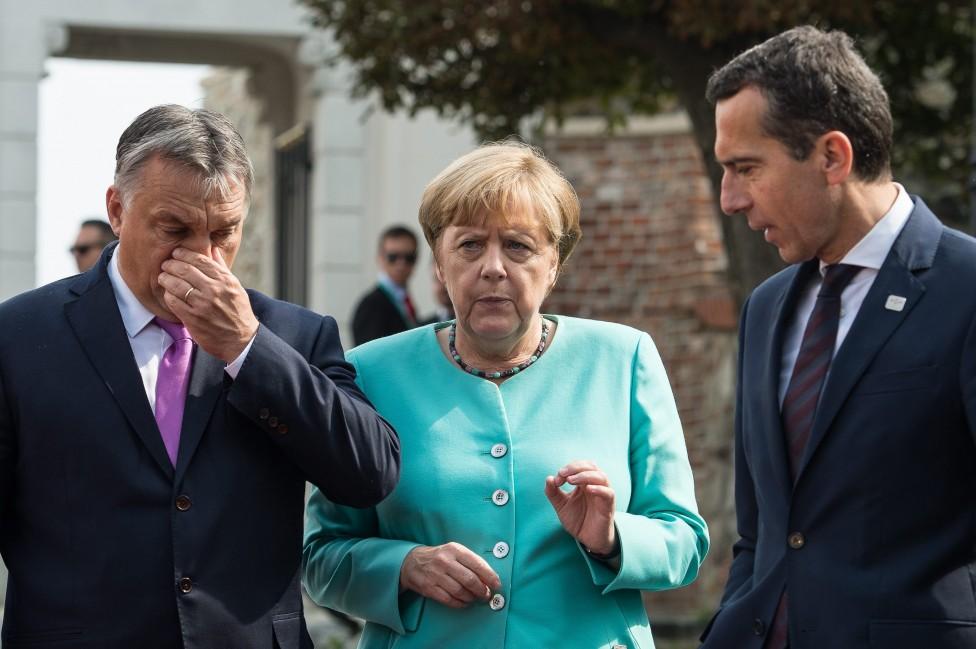 - Премиерът на Унгария не е доволен от събирането на лидерите от ЕС