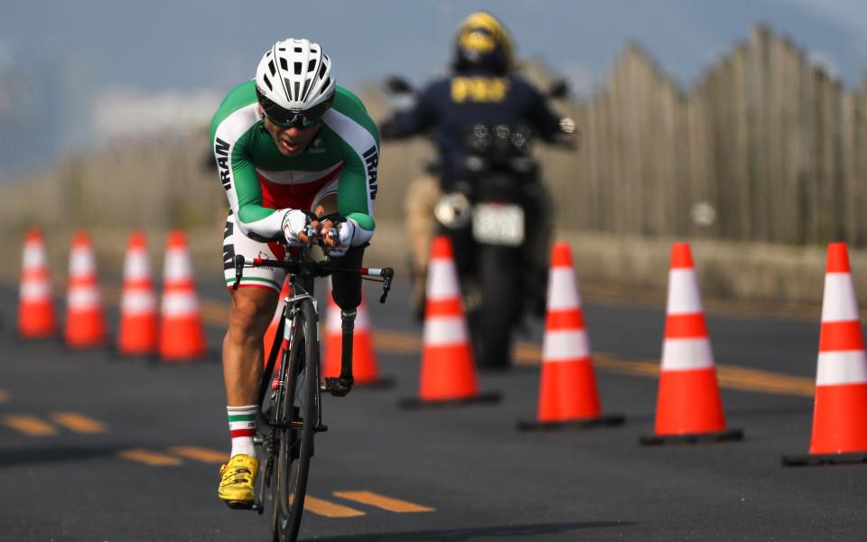Колоездач издъхна по време на Параолимпийските игри в Рио