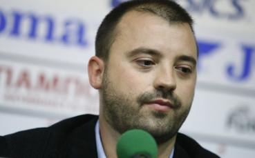 Людмил Хаджисотиров: Направихме най-добрия сезон с Рилски спортист