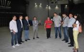 Инспектираха Булстрад Арена в Русе преди Световното по волейбол