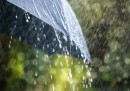 Пак дъждовно, слънце чак другия уикенд