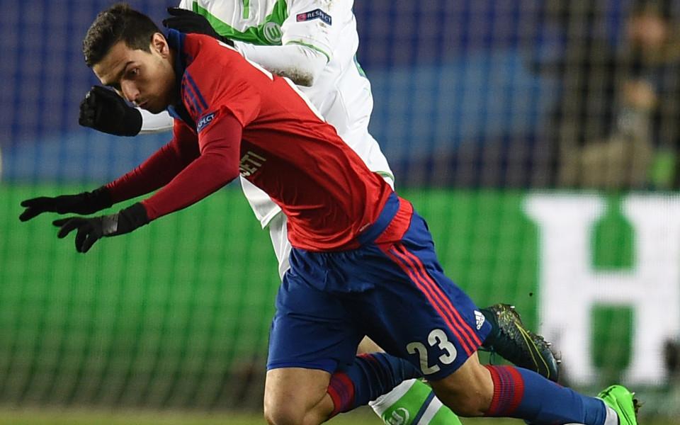 Миланов и Видеотон подгряха за Челси с победа