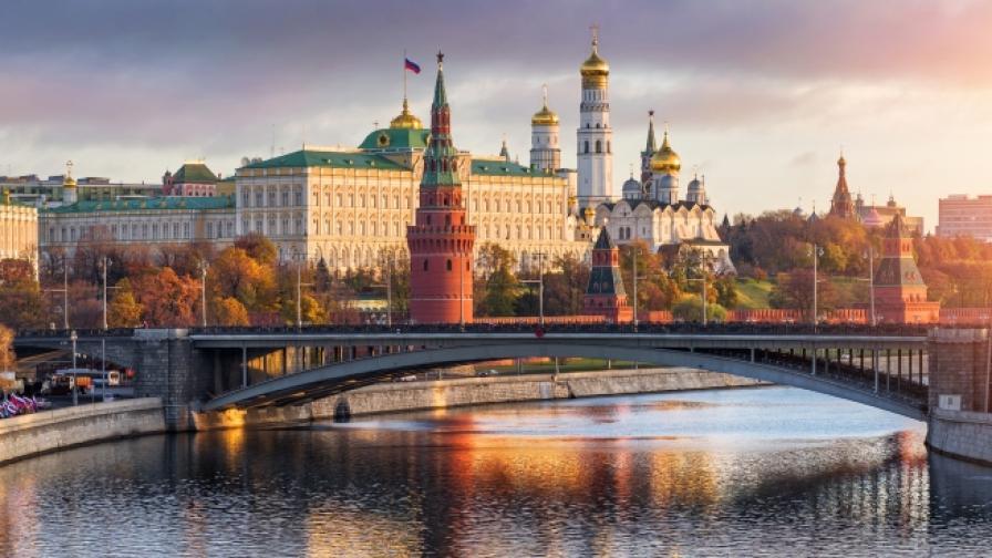 Русия гони български дипломат от Москва