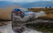 Hyundai off-road racing team задържа лидерството си след Баха България