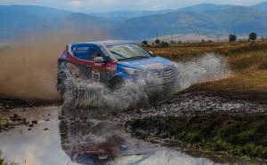 Hyundai off-road racing team - Източноевропейски шампион по офроуд за 2016