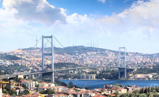 Турция призна: Земетресение може да унищожи Истанбул