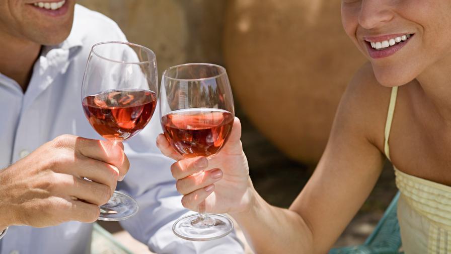 Търсят доброволци за тестване ползите на виното