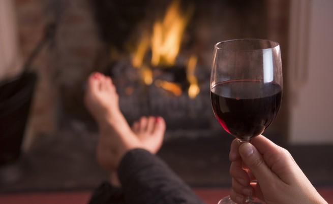 Още един разбит мит за алкохола - не е толкова полезен