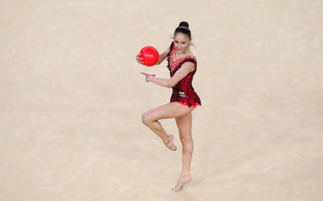Невяна Владинова<strong> източник: Gulliver/Getty Images</strong>
