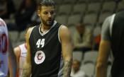 Деян Иванов продължава кариерата си в Турция