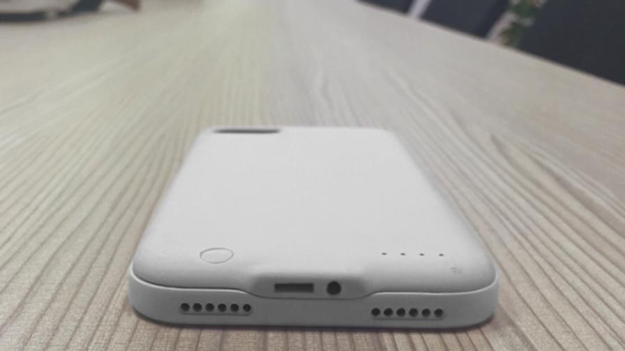 Жакът за слушалки се завръща в iPhone 7, но неофициално