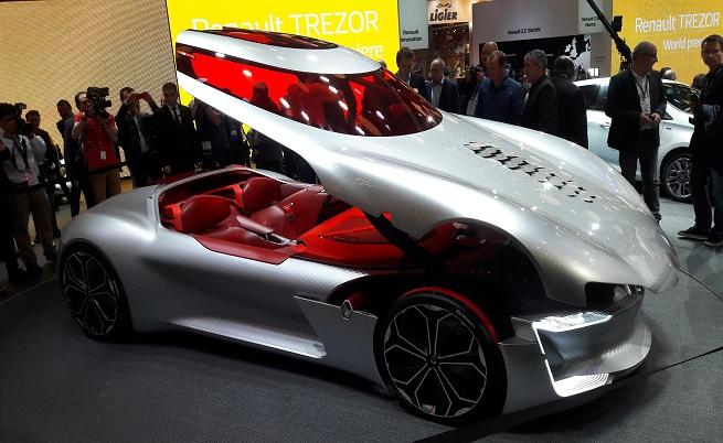 Renault Tresor