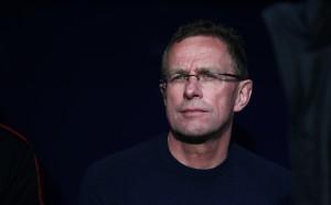 Евертън няма шанс да привлече Ралф Рангник за мениджър