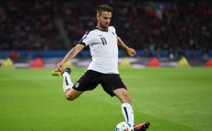 Австрийски национал смени клуба в Германия