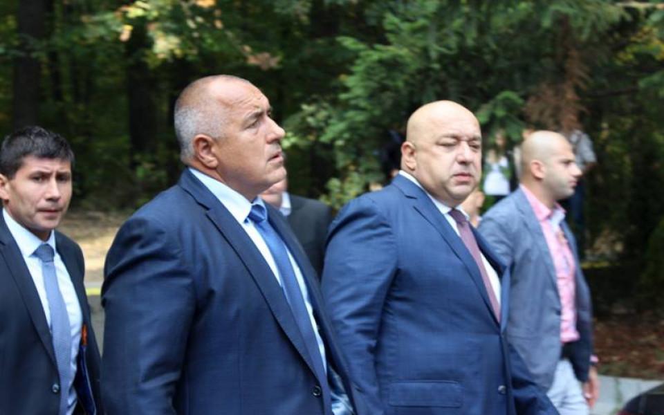 България, Сърбия, Гърция и Румъния с обща кандидатура за Евро 2028 и Мондиал 2030