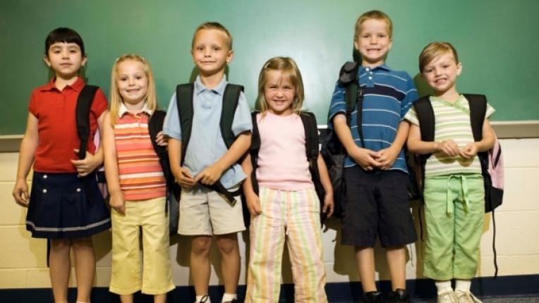 деца наспиване поведение възпитание раздразнителност