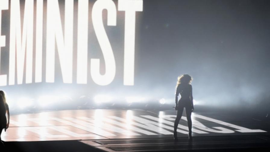 Модната икона в музиката стана и най-влиятелната жена