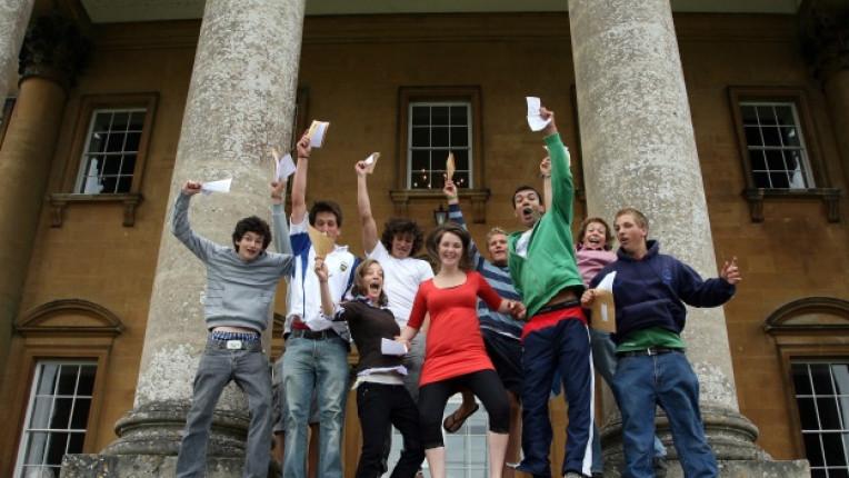 тест английски език Кеймбридж