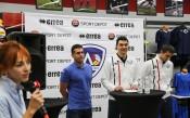 Волейболният Левски даде заявка за номер едно
