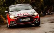 Hyundai Racing Trophy с нов доставчик на гуми за 2017