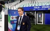 Три новости в състава на Испания за квалификациите с Албания и Израел