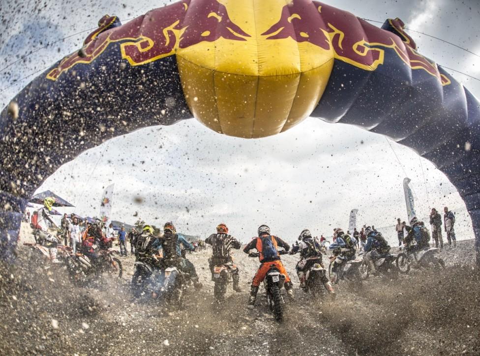 - Тридневно епично състезание от морето до небето