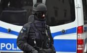 Автомобил се вряза в тълпа в Германия, 30 ранени