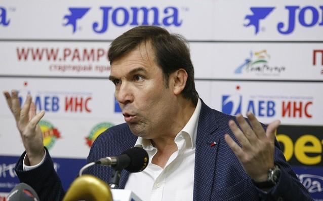 Силвио Данаилов източник: Lap.bg, Илиан Телкеджиев