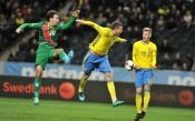2000 деца от школите ще викат за България срещу Швеция