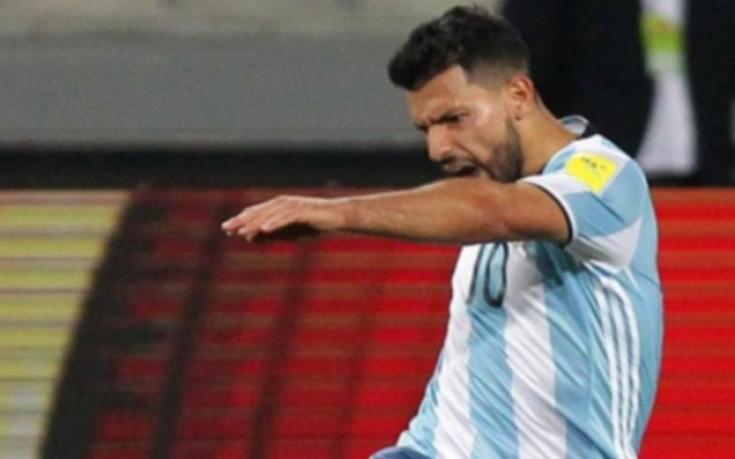 Лошо: Агуеро може да отсъства три пъти по-дълго