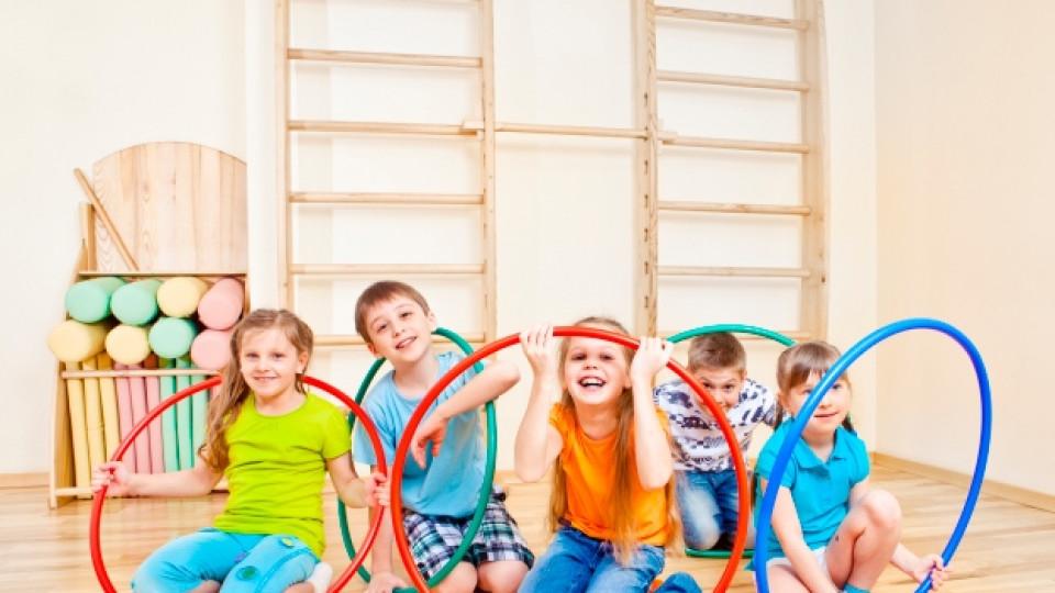 Как да накараме детето ни да спортува