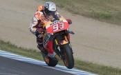 Марк Маркес спечели трета титла в MotoGP