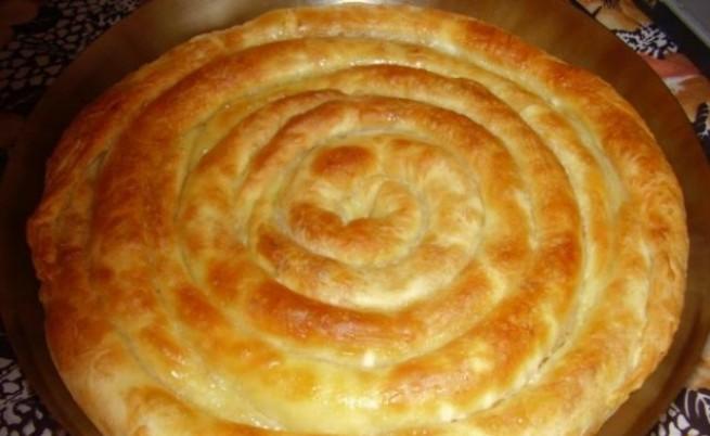 Какво ти харесва най-много в българската кухня?