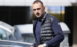 В Хърватия: Шок в Динамо, Петев сменен