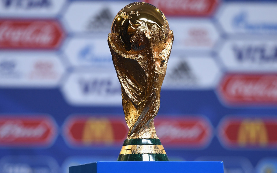 Световните квалификации в зона Азия, които трябваше да се изиграят