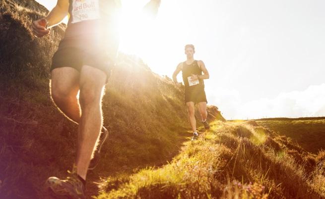 Да пробягаш 36 километра и да си най-бърз